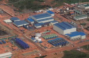 Pacific Rubiales Energy (2012)